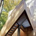 Tree house / Sander Architects