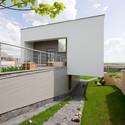 House 02 / za bor Architects