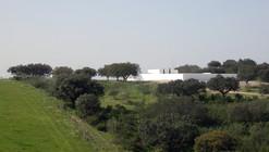 Cemitério Estrela / Pedro Pacheco + Marie Clément