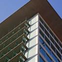 El Bosque Norte Building / Murtinho + Raby Arquitectos