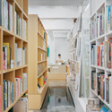 NADiff a.p.a.r.t / Schemata Architecture Office