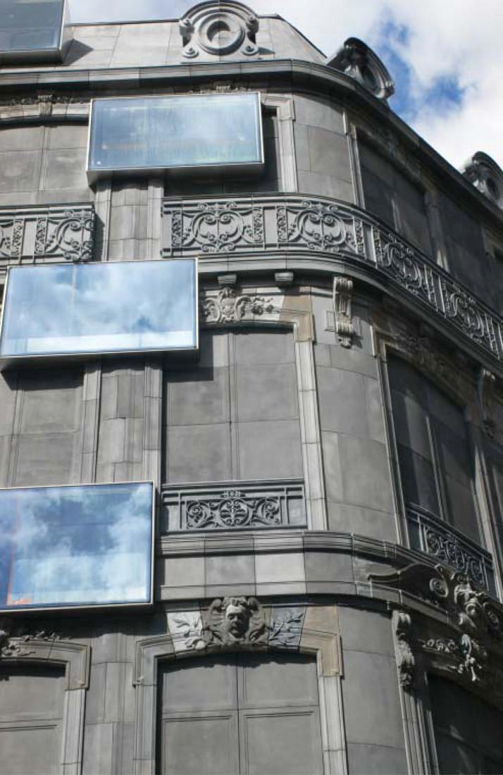 Fouquets Hotel Paris
