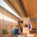 Rolling Huts / OSKA Architects