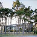 Mirage Dancehall / Kjellgren Kaminsky Architecture