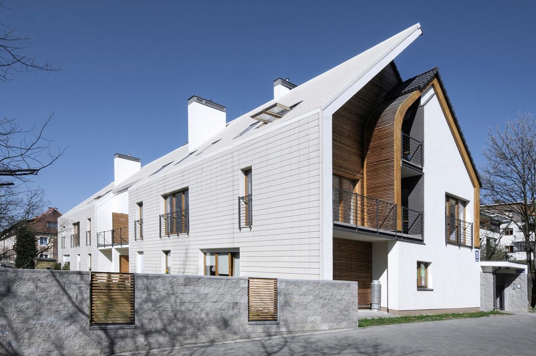Villa Moniuszki / Schleifer & Milczanowski Architekci