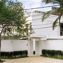 Pacaembu Residence / Nave Arquitetos