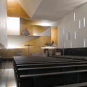 Parish Church of Santa Monica / Vicens & Ramos