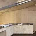 Botany Studio + House / Workshop1
