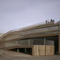 Roosendaal Pavillion / René van Zuuk Architekten