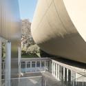 Beth Sholom / Stanley Saitowitz | Natoma Architects