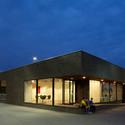 Clubhouse in Hoensbroek / MoederscheimMoonen Architects