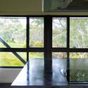 Bridge House / Max Pritchard Architect
