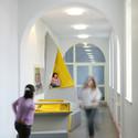 Erika Mann Elementary School / Die Baupiloten