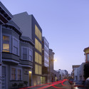 1028 Natoma Street Stanley Saitowitz Natoma Architects