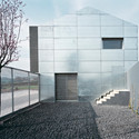 Architecture Studio in Cizur Menor / AH Asociados