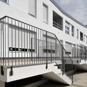 Residenze Seregno / Stefano Boeri Architetti