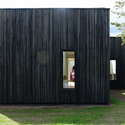 Skybox House / Primus architects