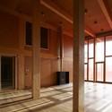 Slunakov Center for Ecological Activities / Projektil Architekti