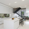 31 Blair Road Residence / Ong & Ong
