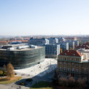 National Tecnical Library in Prague / Projektil Architekti