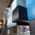 University College Ostfold Halden / Reiulf Ramstad Architects
