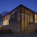 Petting Farm / 70F Architecture