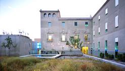 Casa Sacerdotal Diocesana de Plasencia / Andres Jaque Arquitectos