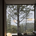 Mountain Retreat / Fearon Hay Architects