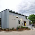 Outdoor Chattanooga Center / Artech