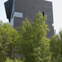 Knut Hamsun Center / Steven Holl Architects