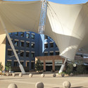 Skysong at ASU Campus / FTL Design Engineering Studio