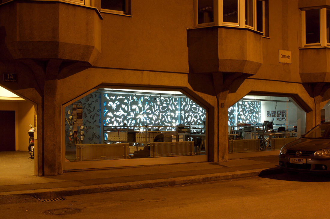 Architecture Office / bad architects group, © Günter Richard Wett & bad architects group