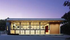 Community Center in Zimmern / Ecker Architekten