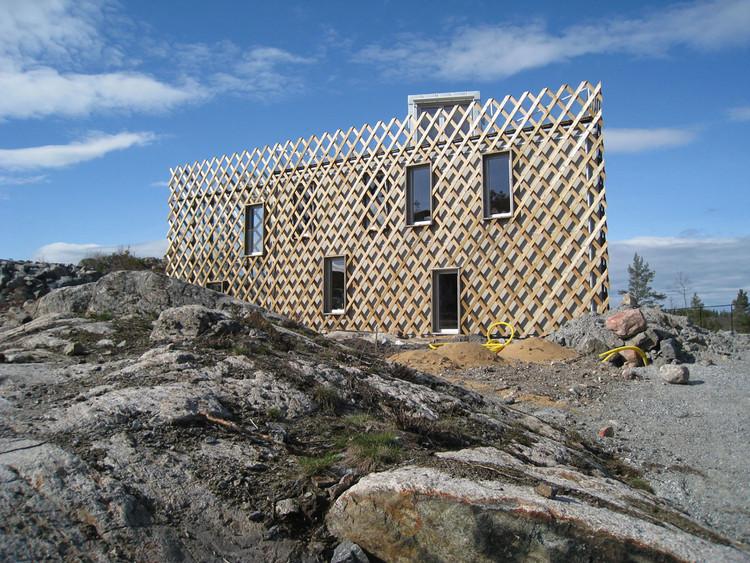 Garden House / Tham & Videgård Arkitekter