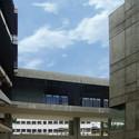 Production Laboratories and Administrative buildings / Roberto Puchetti, Max Rengifo