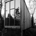 La Baita Lodge / Polidura + Talhouk Arquitectos + Gubbins Arquitectos