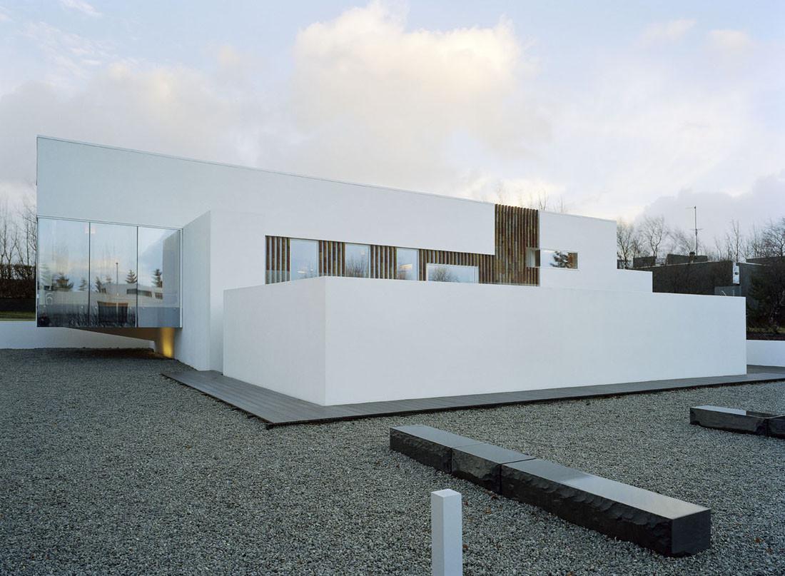 B20 / PK Arkitektar, © Åke E:son Lindman