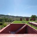 Paco De Pombeiro Manor House / Ezzo