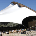 Sun Valley Music Pavilion / FTL Design Engineering Studio