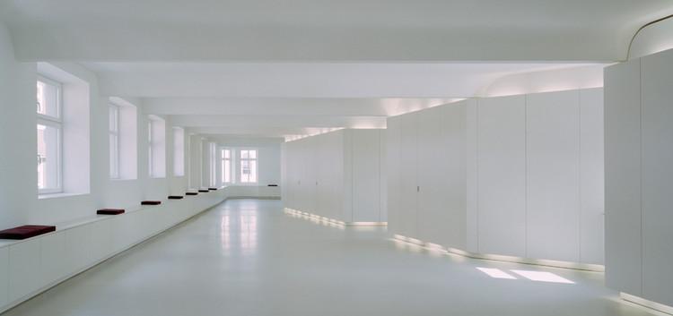 Hopfenburg / Spine Architects, © Oliver Heissner/oliverheissner.com