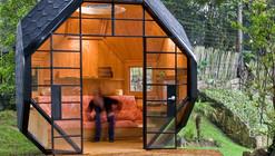 Habitable Polyhedron / Manuel Villa