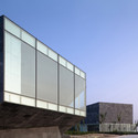 Ordos Art Museum / DnA
