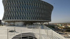 De Cecco Businness Center / Massimiliano & Doriana Fuksas