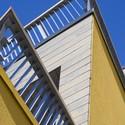 Aleksandri St. apartment building / Salto AB