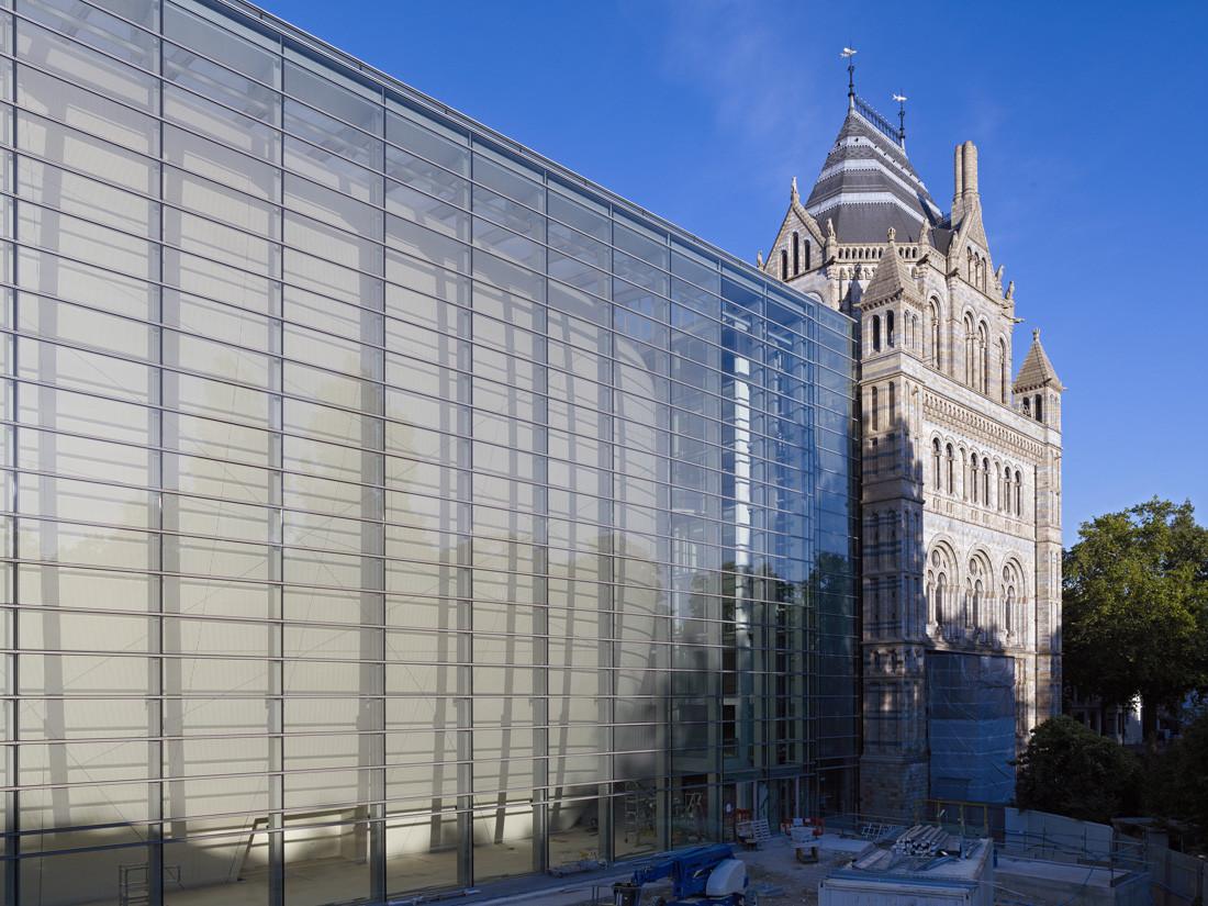 Darwin Centre / C.F.Møller Architects, © Torben Eskerod