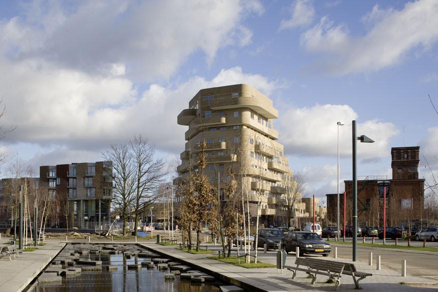De Eekenhof / Claus en Kaan Architekten, © Luuk Kramer