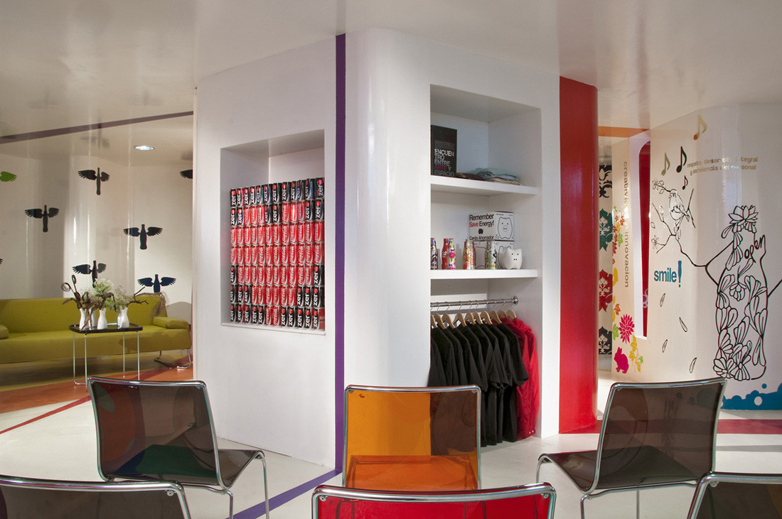 espacio c mixcoac    row studio