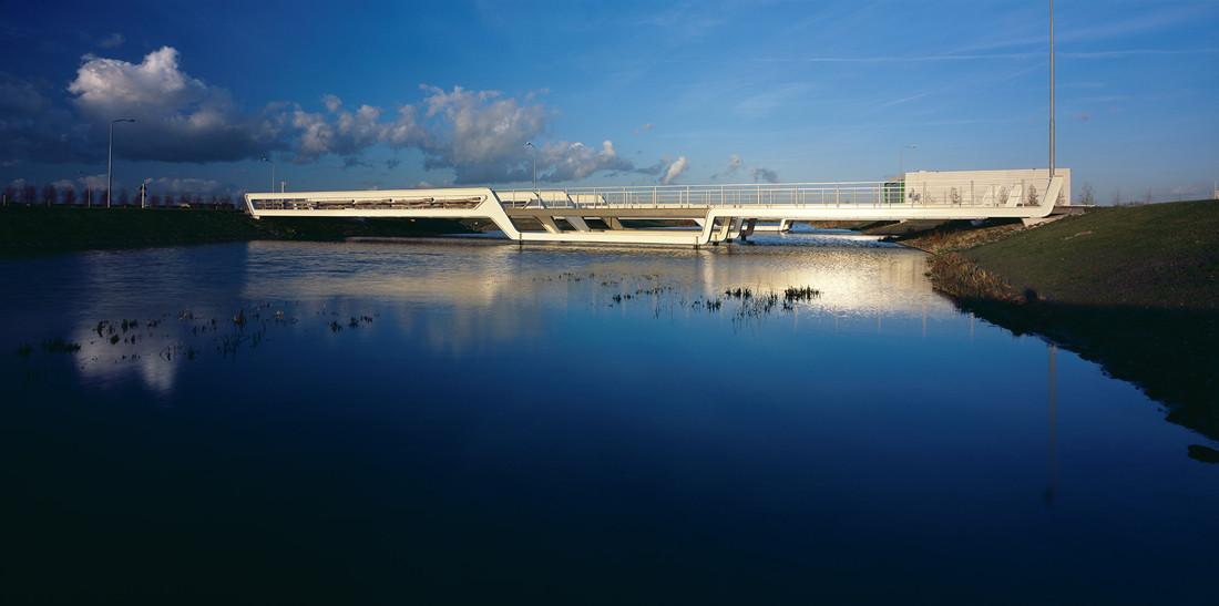 Bruggen de President / Drost + van Veen architecten