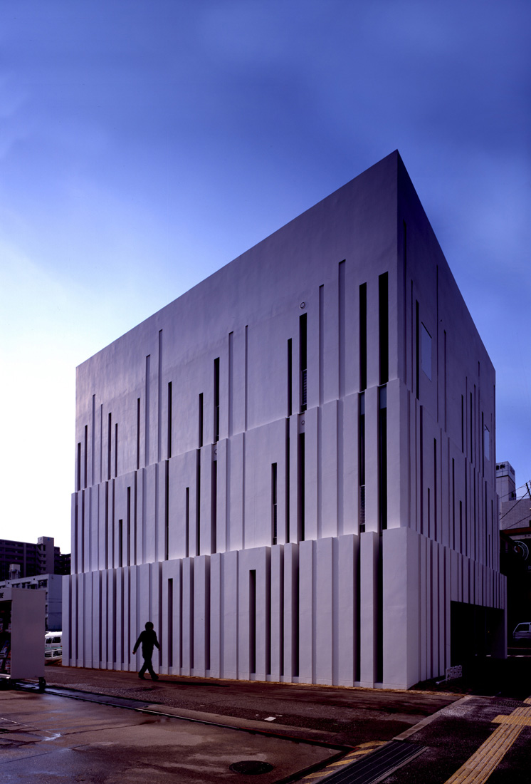 T-Clinic / Suppose Design Office, © Toshiyuki Yano from Nacasa&Partners Inc.