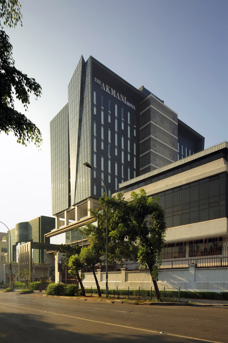 gallery of akmani botique hotel / tws & partners - 4
